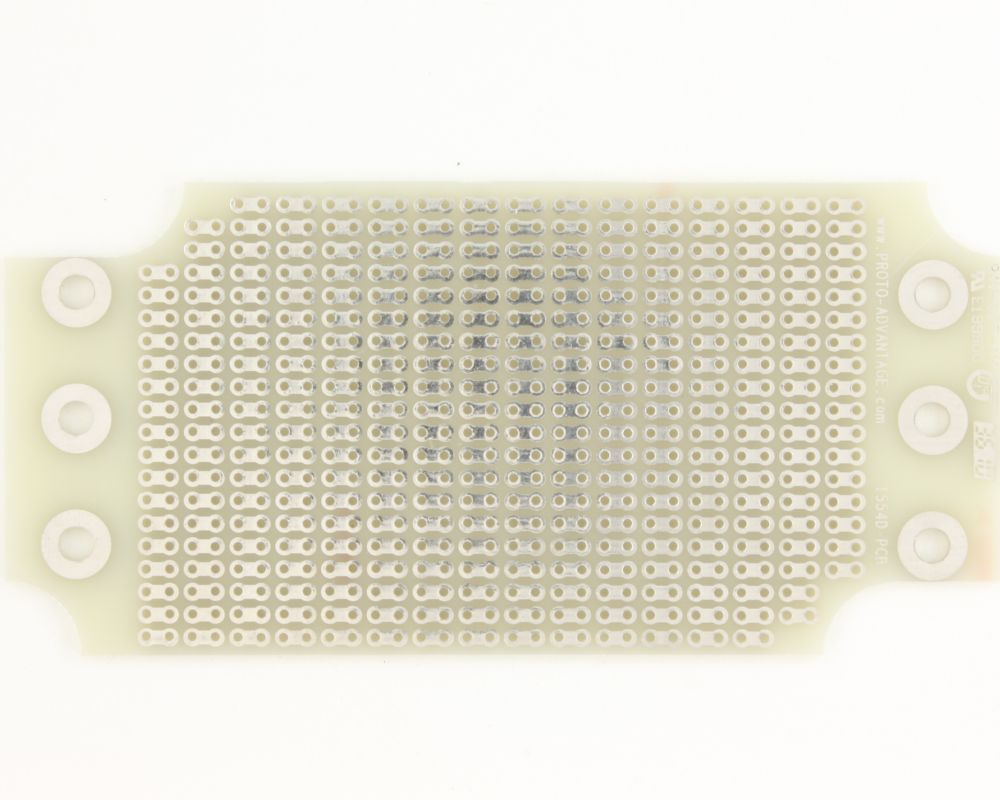 PCB for Hammond 1554D Cases 0