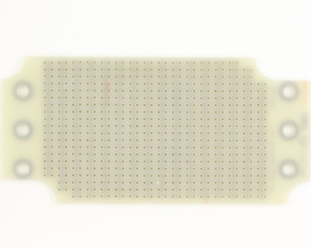 PCB for Hammond 1554D Cases 1