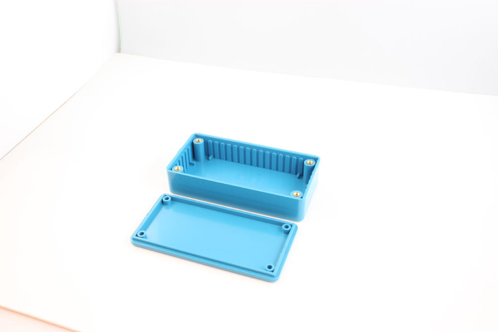 BOX ABS FR BLUE 3.9X2.0X0.8