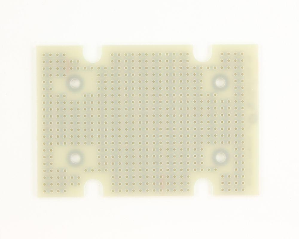 PCB for Hammond 1593L Cases 1