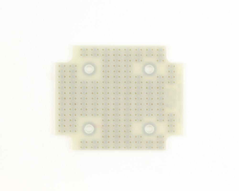 PCB for Hammond 1593P Cases 1