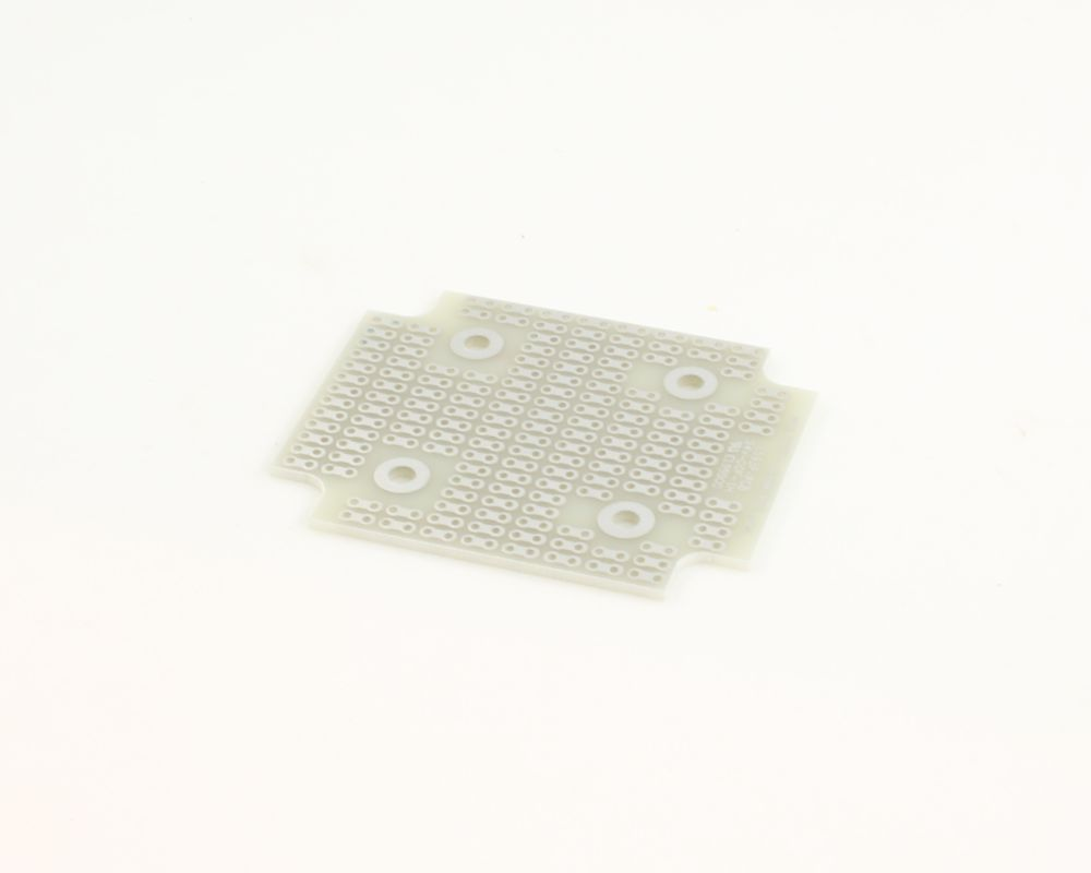 PCB for Hammond 1593P Cases 2