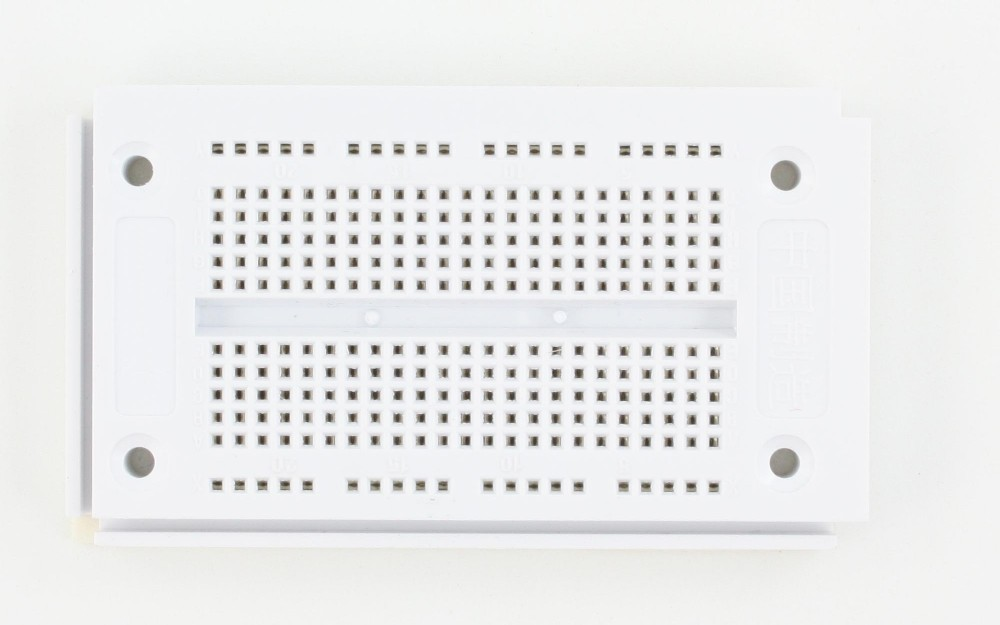 270 tie point Mountable Breadboard 0