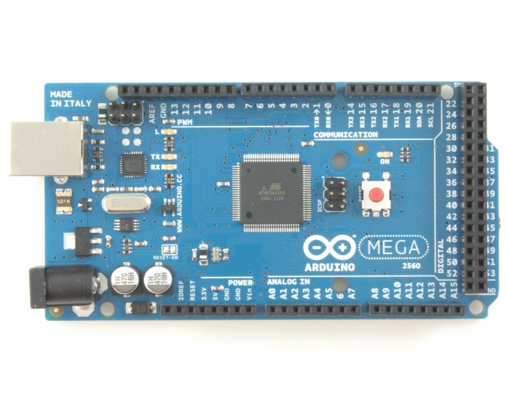 Arduino MEGA 2560 0
