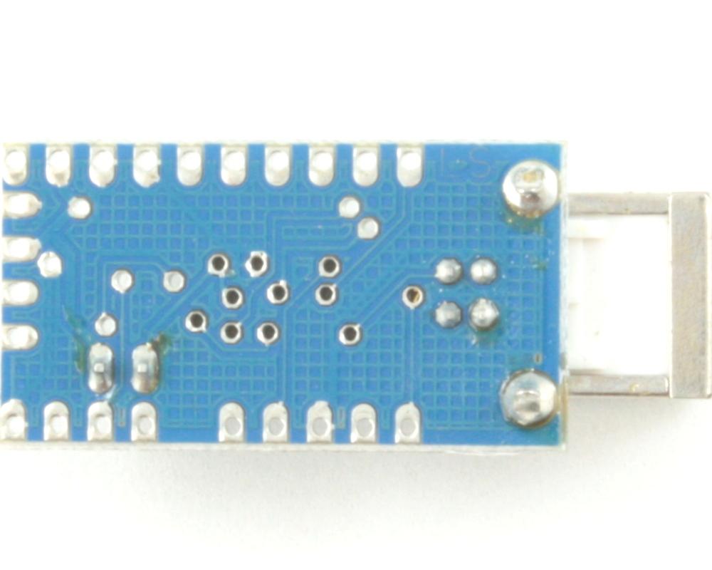 Arduino USB to Serial Converter Light 1