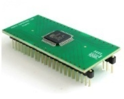 LAoE Complex Programmable Logic Device (CPLD) - Counter Standard 0