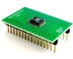 LAoE Microcontroller 0