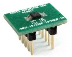 LAoE Switching Audio Amplifier 0