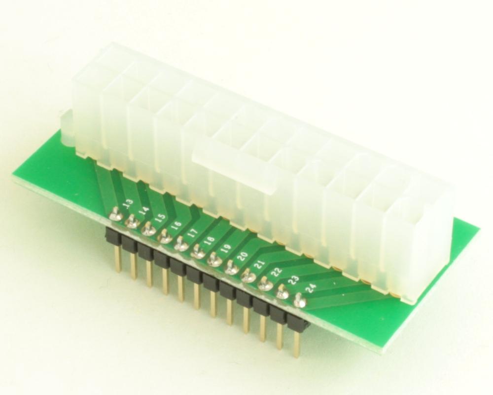 ATX Power adapter board 0