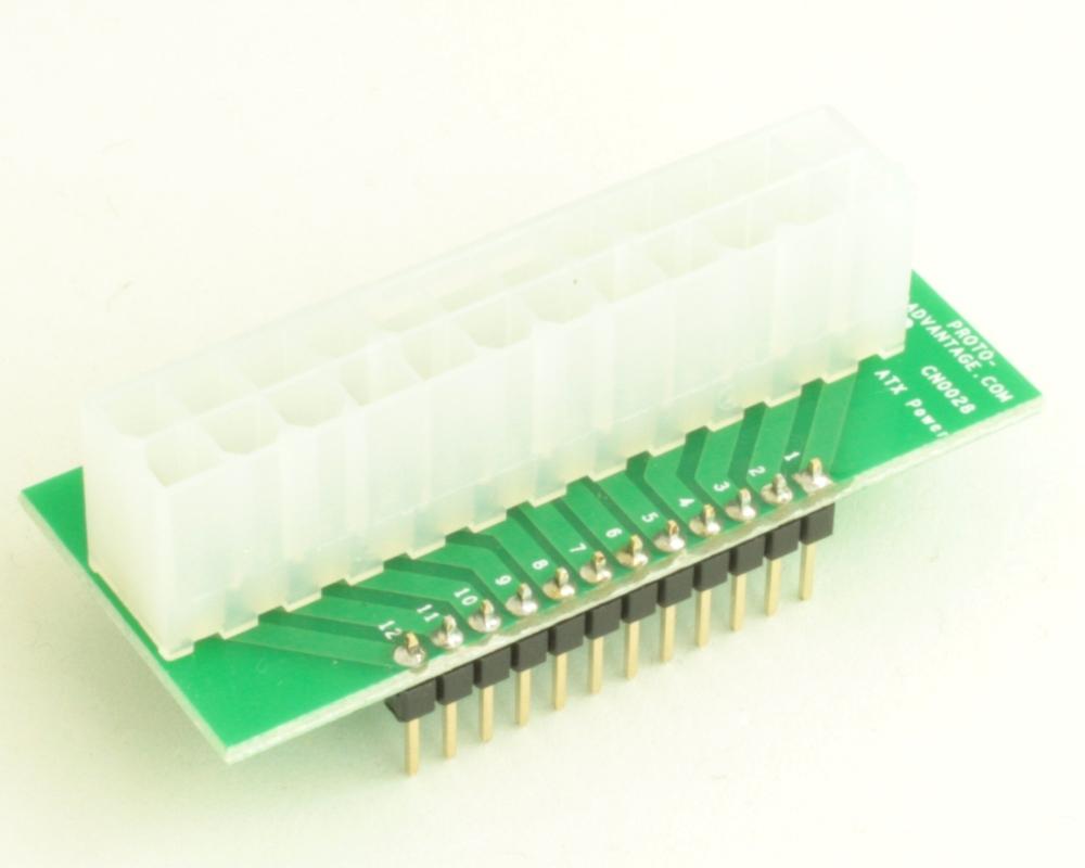 ATX Power adapter board 1