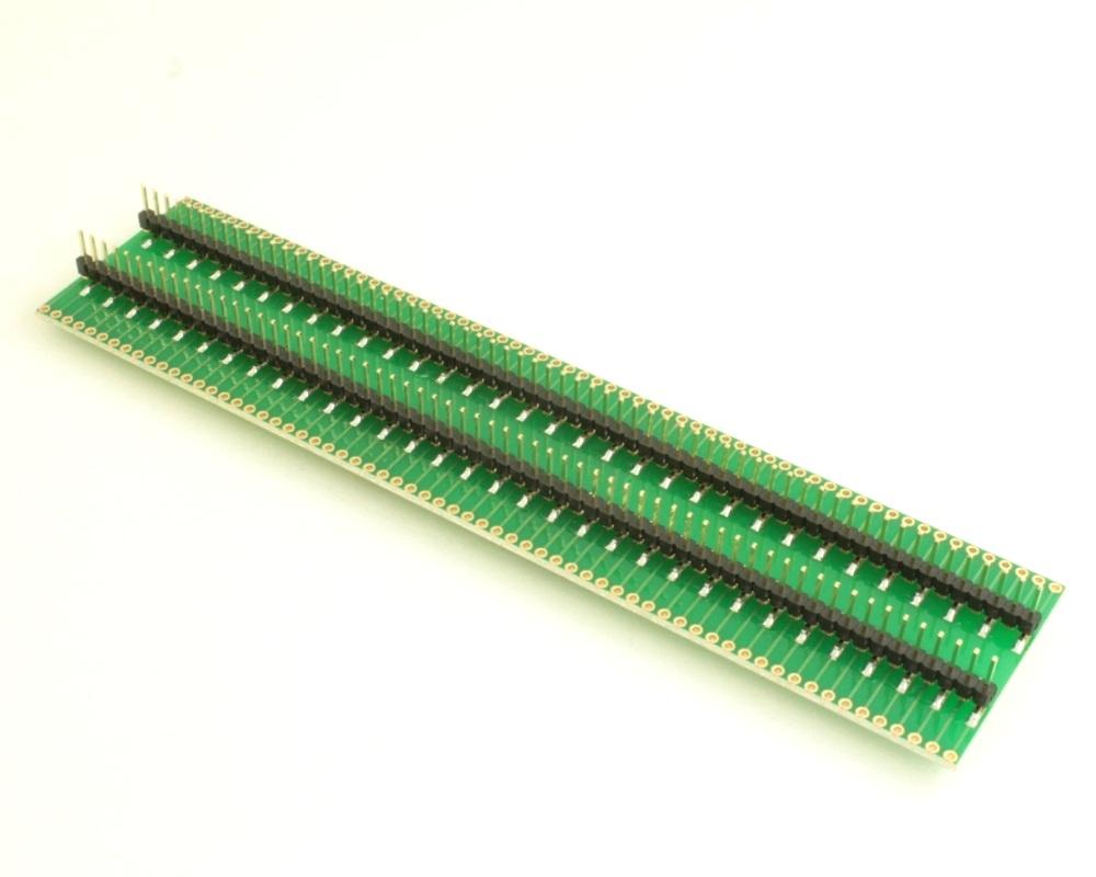 QStrip QTH-060-01-L-D-A adapter board 1