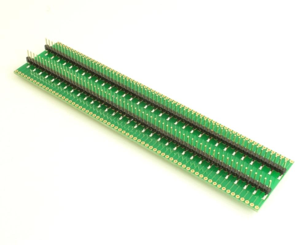 QStrip QSH-060-01-L-D-A adapter board 1