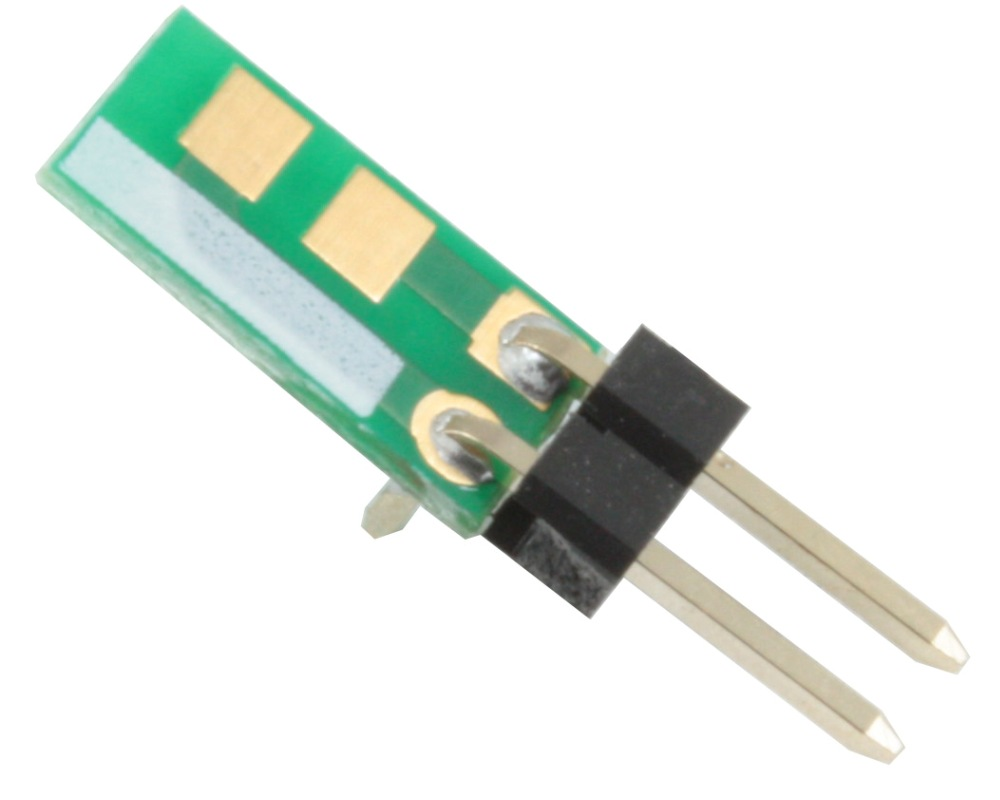 Discrete 1411 to TH Adapter - Jumper pins 0