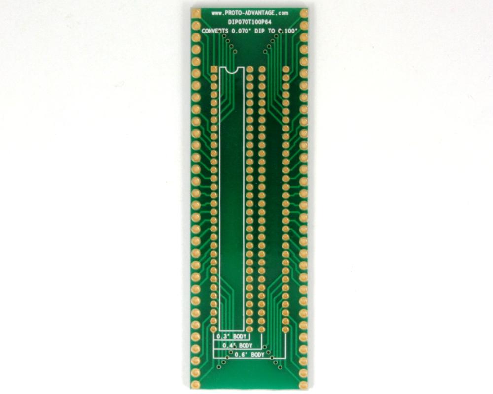 DIP-64 0.070