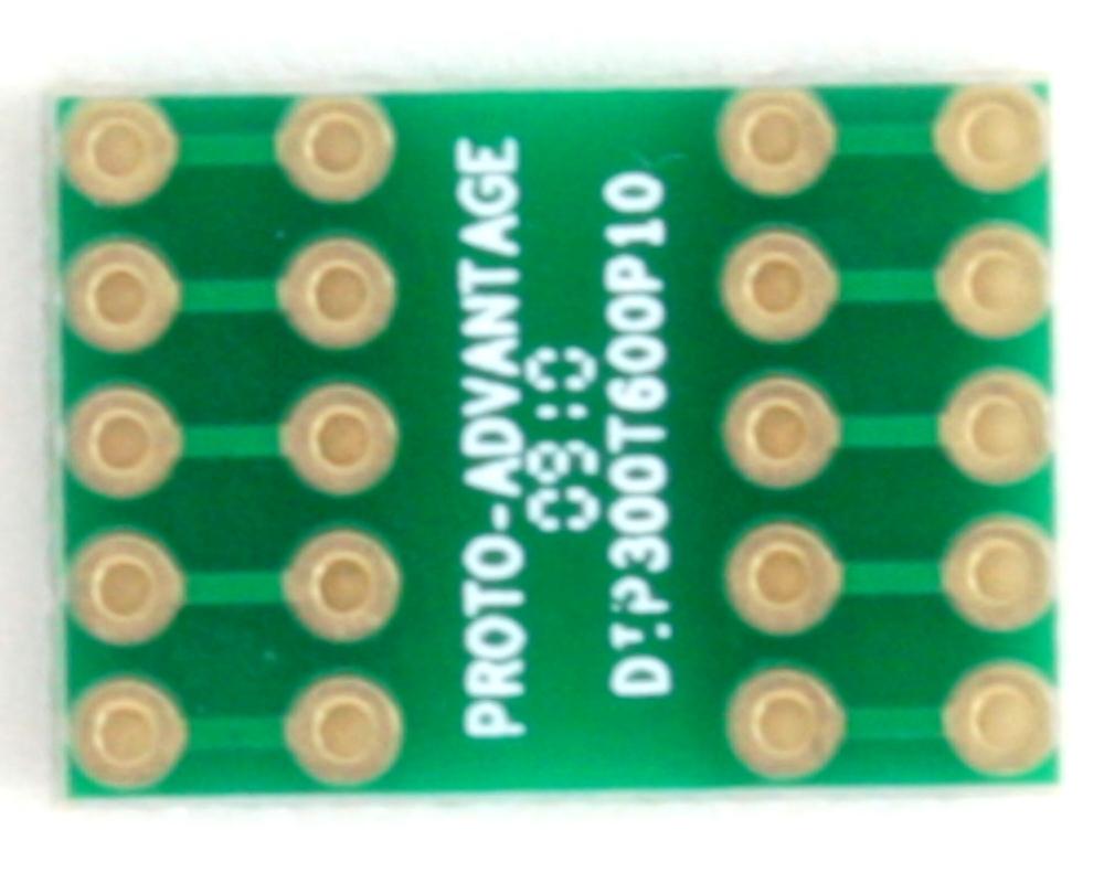 DIP-10 (0.3