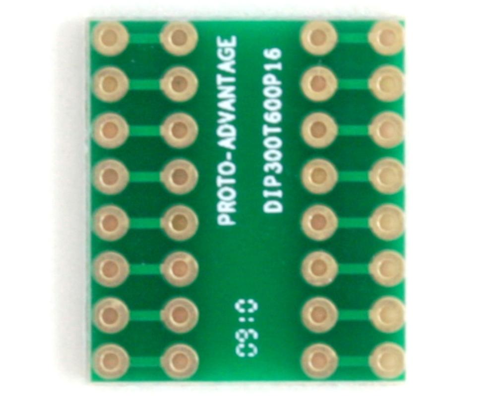DIP-16 (0.3
