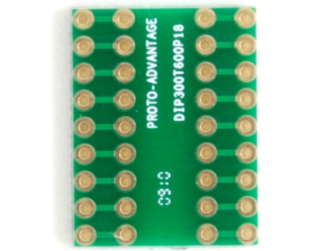 DIP-18 (0.3