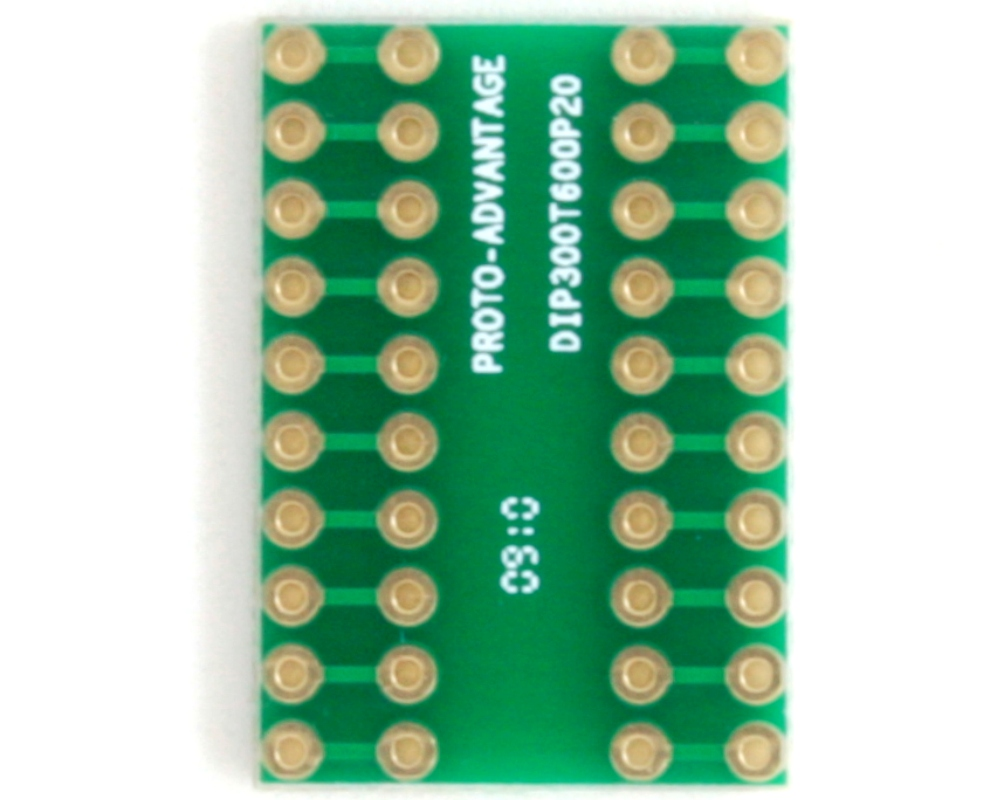 DIP-20 (0.3