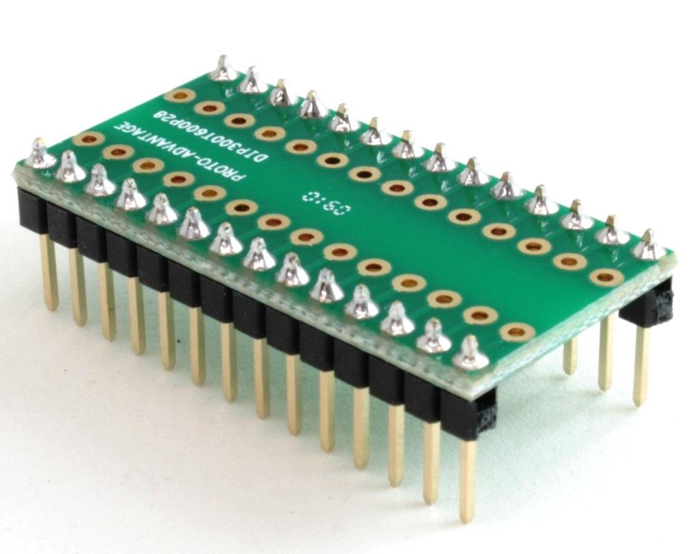 DIP-28 (0.3