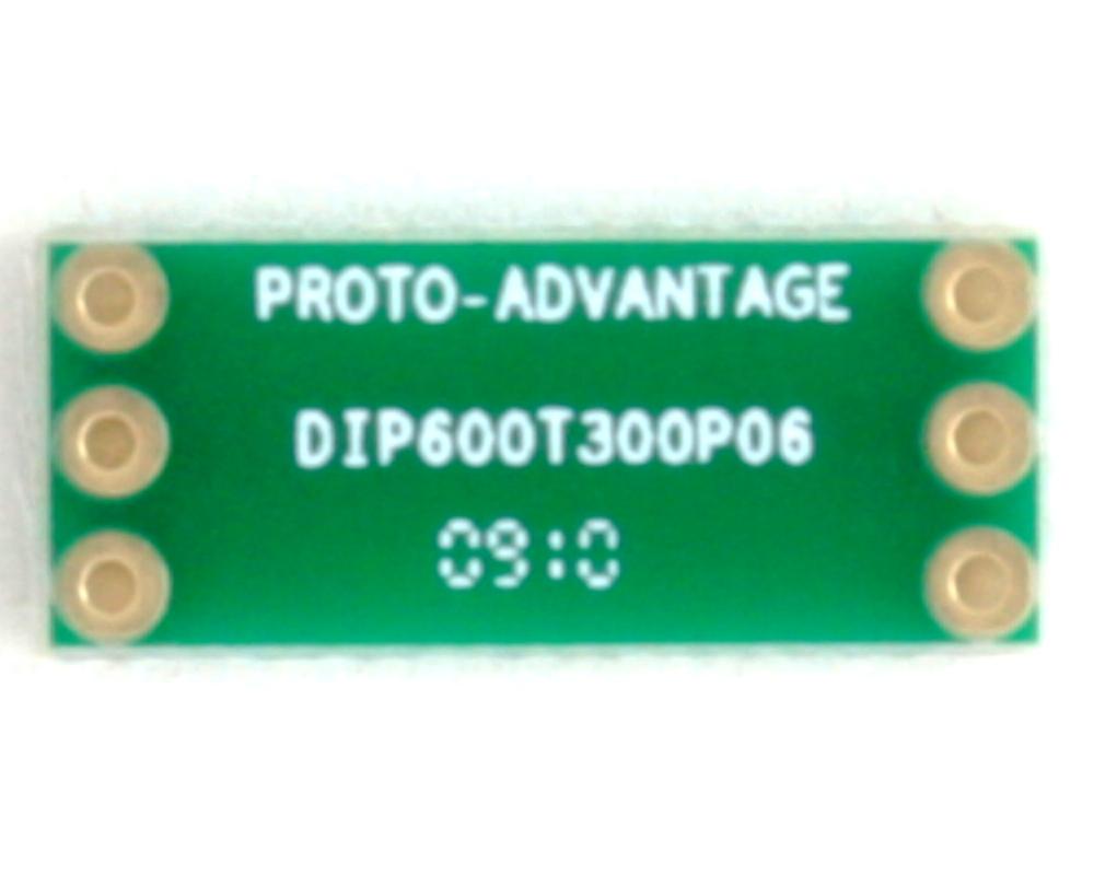 DIP-6 (0.6