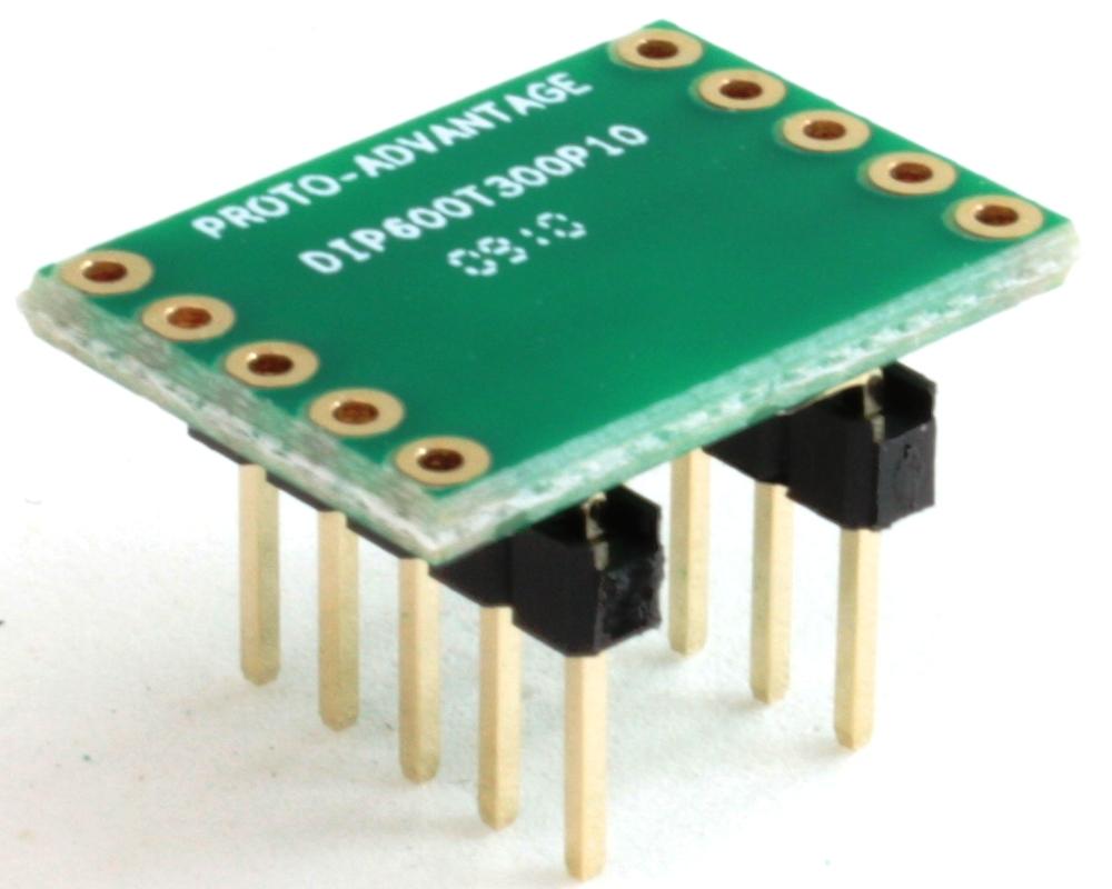 DIP-10 (0.6