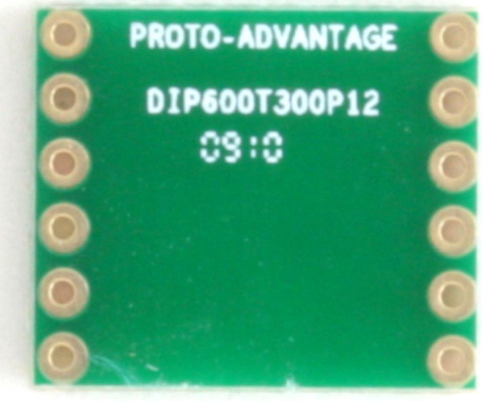 DIP-12 (0.6