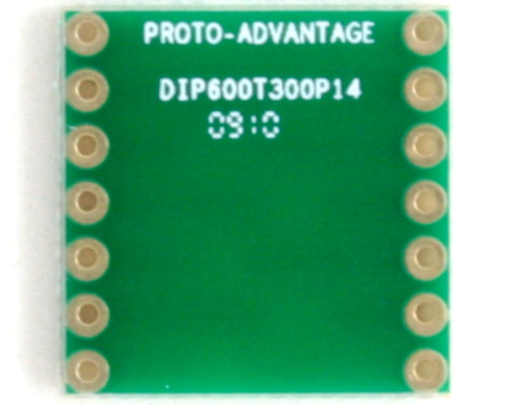 DIP-14 (0.6
