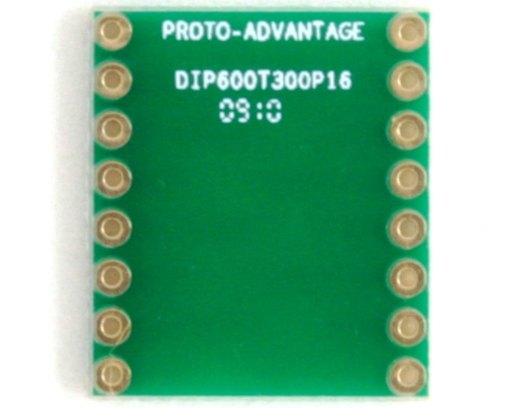 DIP-16 (0.6