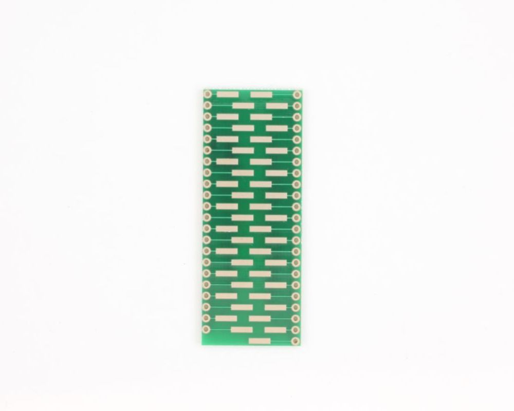 FPC/FFC SMT Connector (0.3 mm pitch, 45 pin or less) DIP Adapter 1