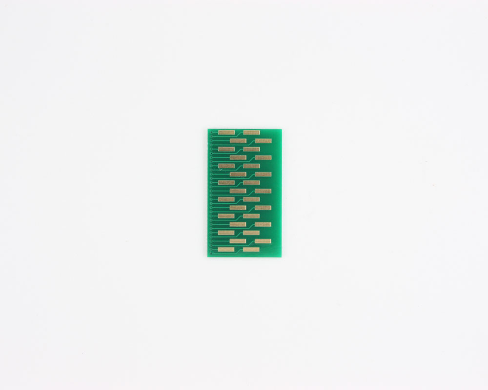 FPC/FFC SMT Connector (0.4 mm pitch, 30 pin or less) DIP Adapter 1