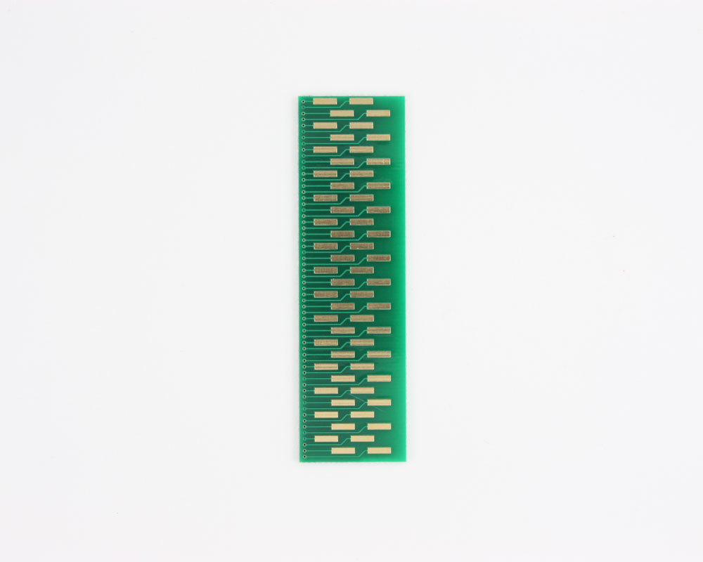 FPC/FFC SMT Connector (0.4 mm pitch, 60 pin or less) DIP Adapter 1