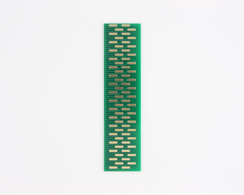 FPC/FFC SMT Connector (0.4 mm pitch, 70 pin or less) DIP Adapter 1