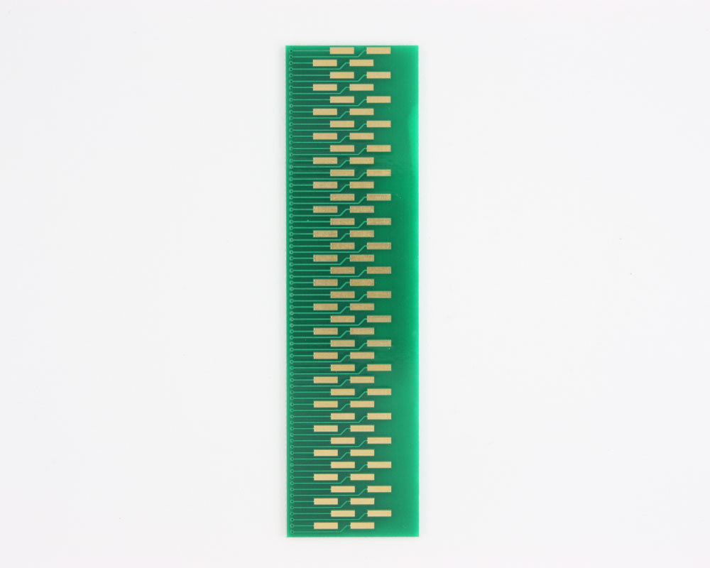 FPC/FFC SMT Connector (0.4 mm pitch, 80 pin or less) DIP Adapter 1