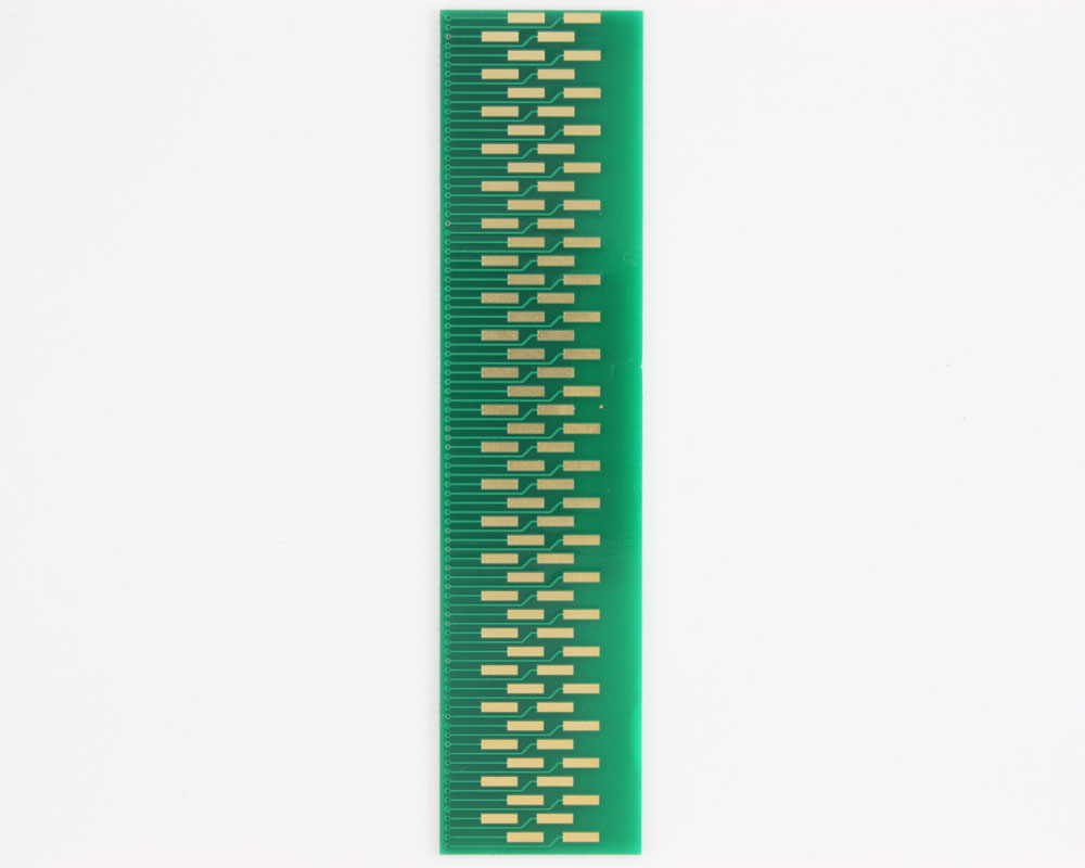 FPC/FFC SMT Connector (0.4 mm pitch, 90 pin or less) DIP Adapter 1