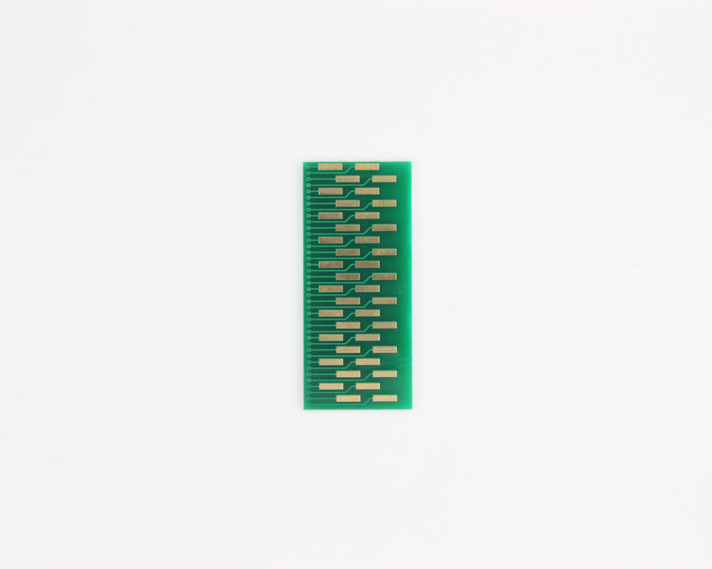 FPC/FFC SMT Connector (0.5 mm pitch, 40 pin or less) DIP Adapter 1