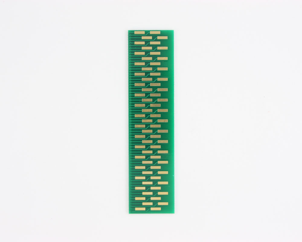 FPC/FFC SMT Connector (0.5 mm pitch, 70 pin or less) DIP Adapter 1