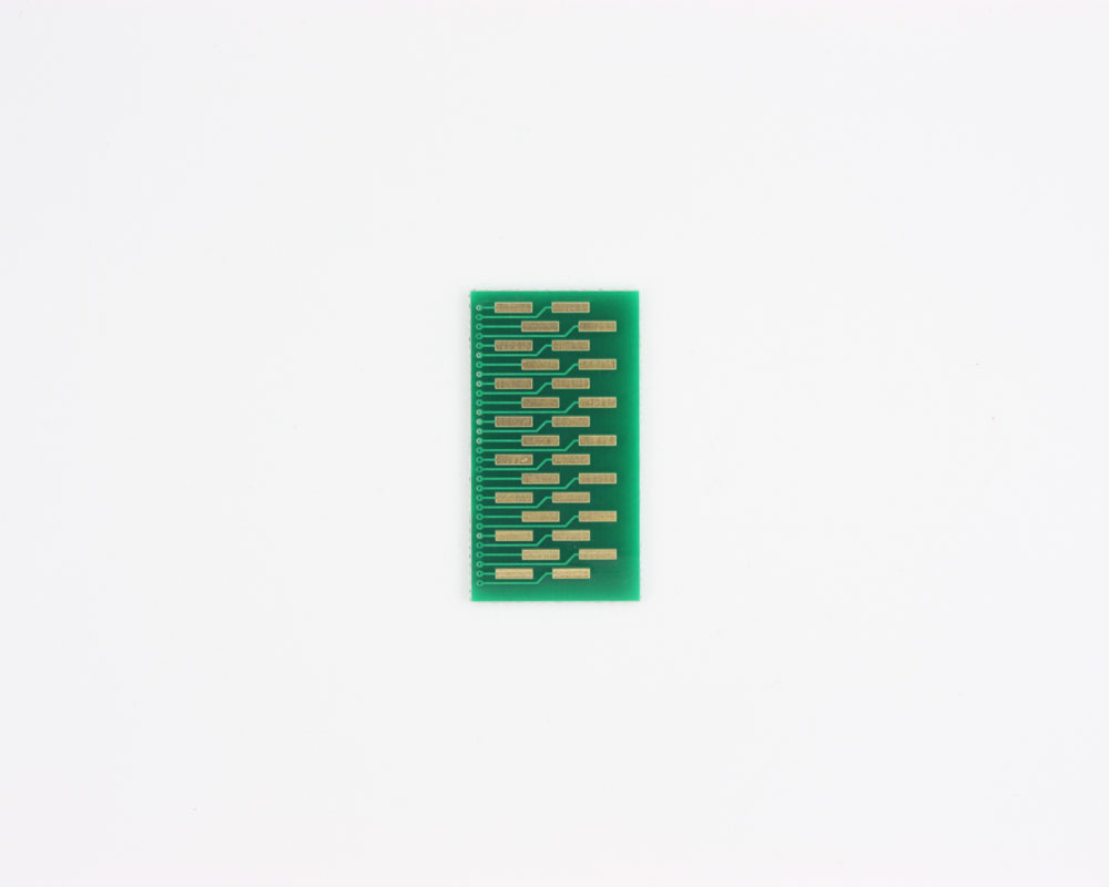 FPC/FFC SMT Connector (1 mm pitch, 30 pin or less) DIP Adapter 1