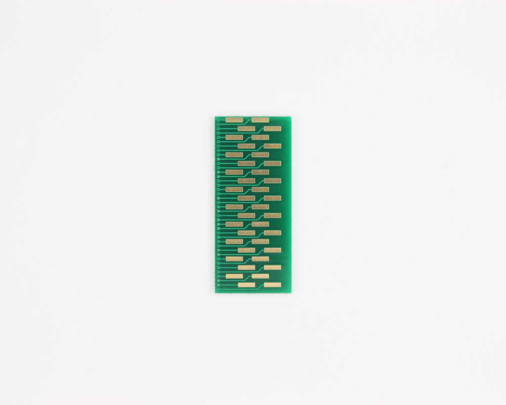 FPC/FFC SMT Connector (1 mm pitch, 40 pin or less) DIP Adapter 1