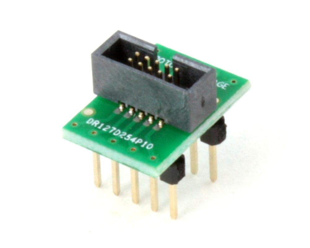 Netduino Go - IDC Cable Breakout Board 0