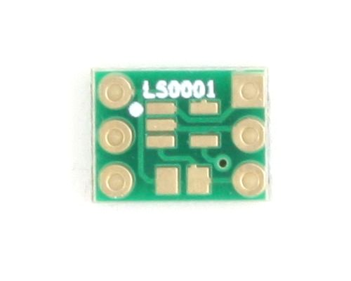 OR gate to DIP-6 SMT Adapter 2