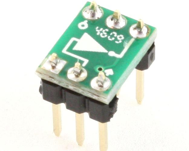 Inverter to DIP-6 SMT Adapter 0