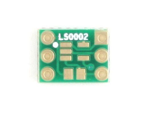 Inverter to DIP-6 SMT Adapter 2