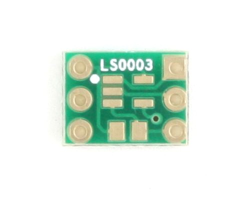 AND gate to DIP-6 SMT Adapter 2
