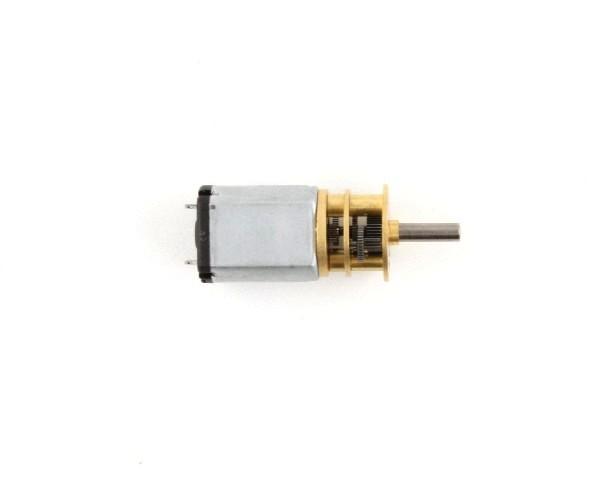 DC Gear Motor 5V 170RPM 88mN-m 0