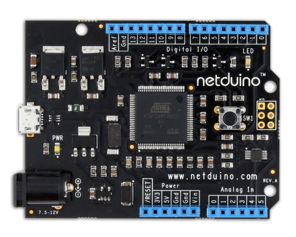 Netduino 0