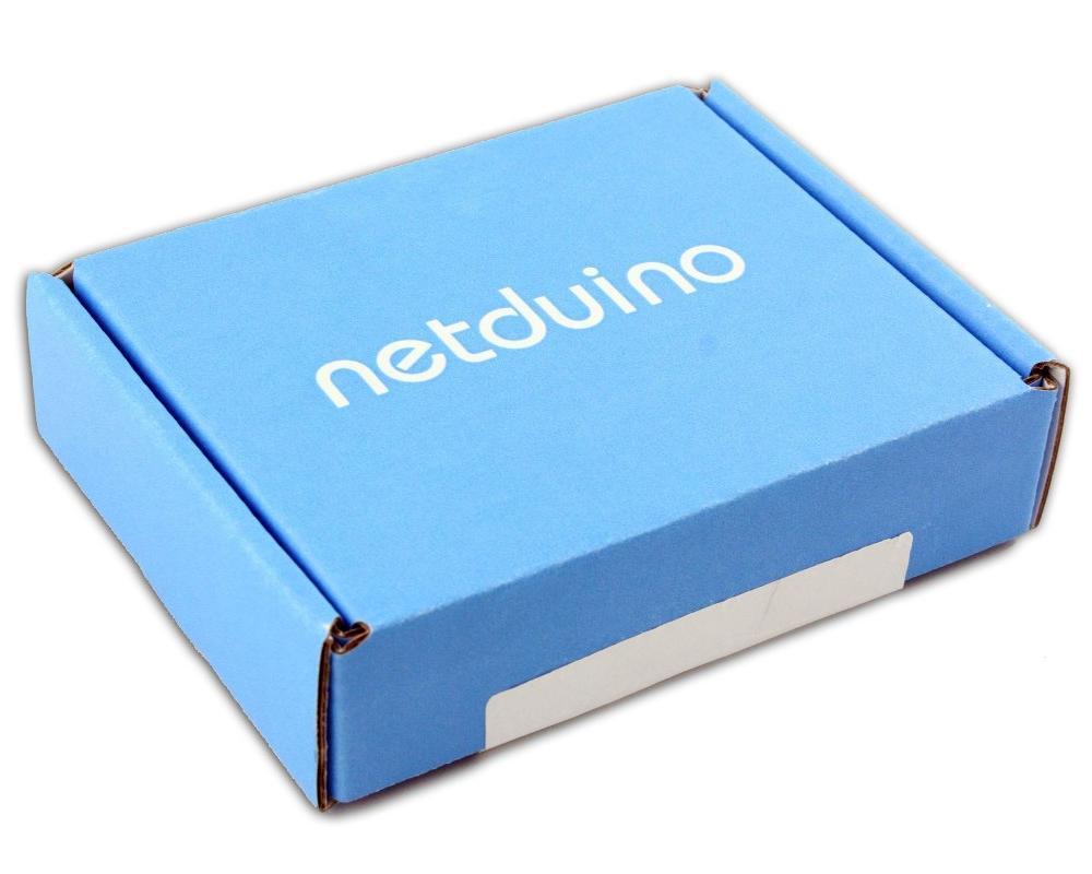 Netduino 5
