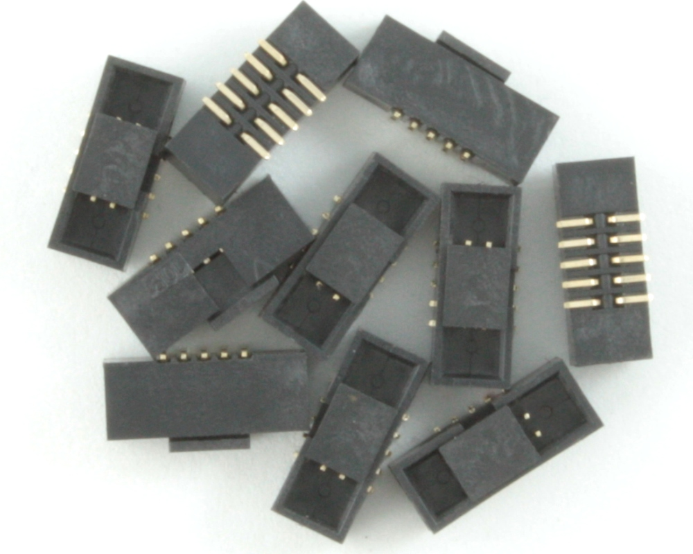 GoPort IDC Headers (10 pack) - Surface Mount 0