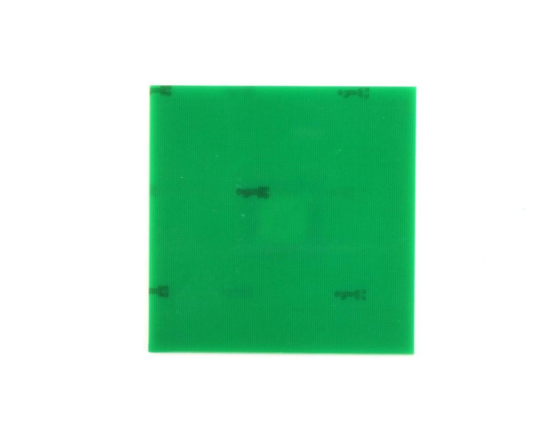 TQFP 48,64,80,100 pin breadboard - SM 1