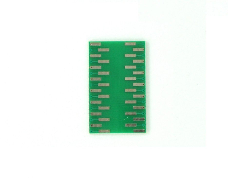 QFN-32 to DIP-32 SMT Adapter (0.5 mm pitch, 5 x 5 mm body) 1