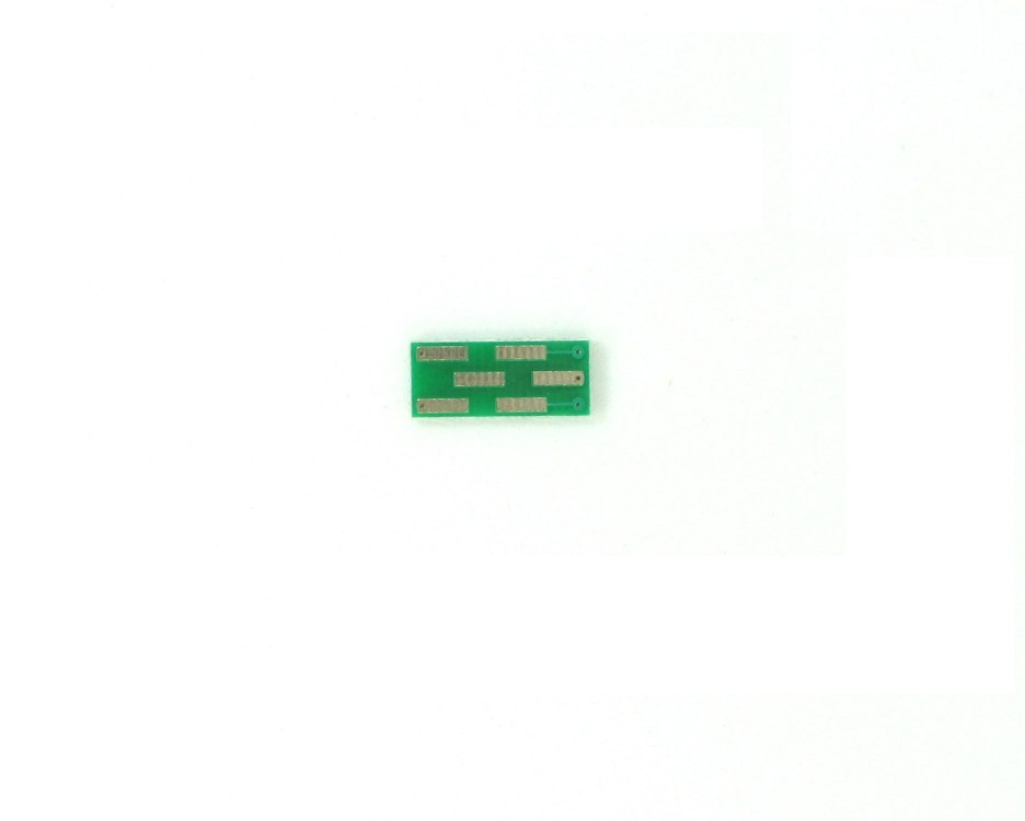 SC59-5 to DIP-6 SMT Adapter (0.95 mm pitch) 3